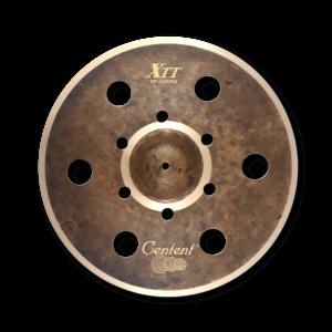 XTT – crash ozone 12