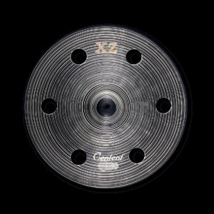 XZ – crash ozone 6